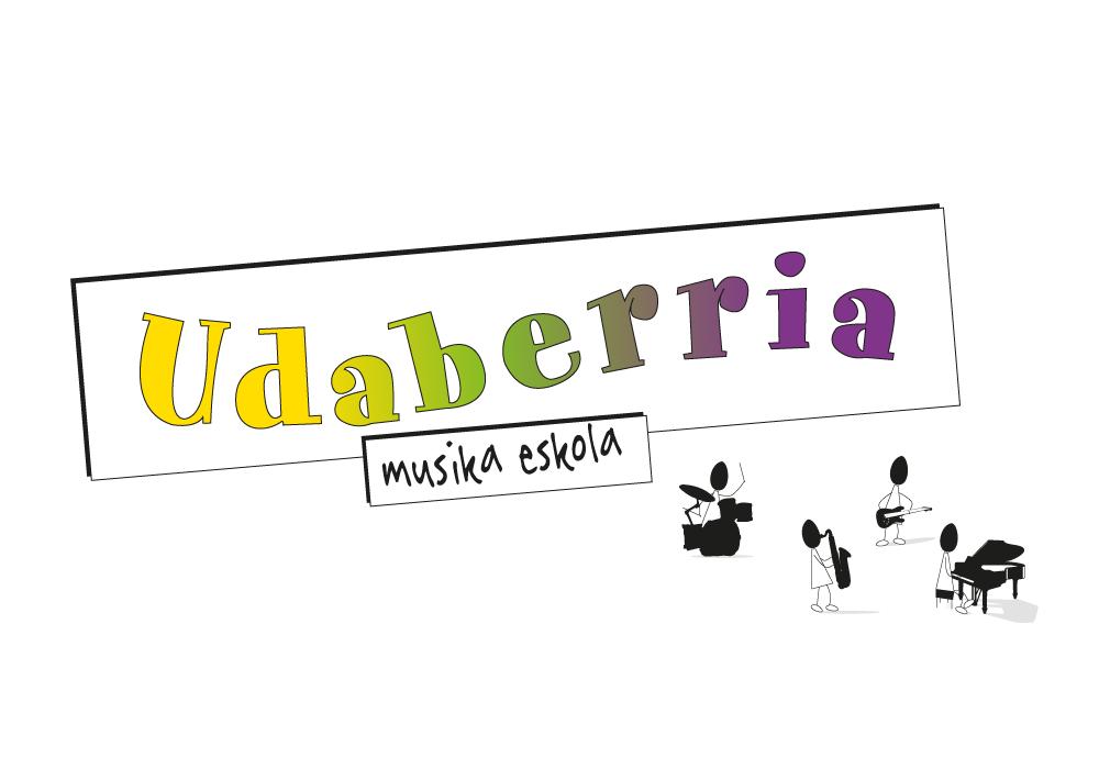 Nuevo logo Udaberria euskaltegia
