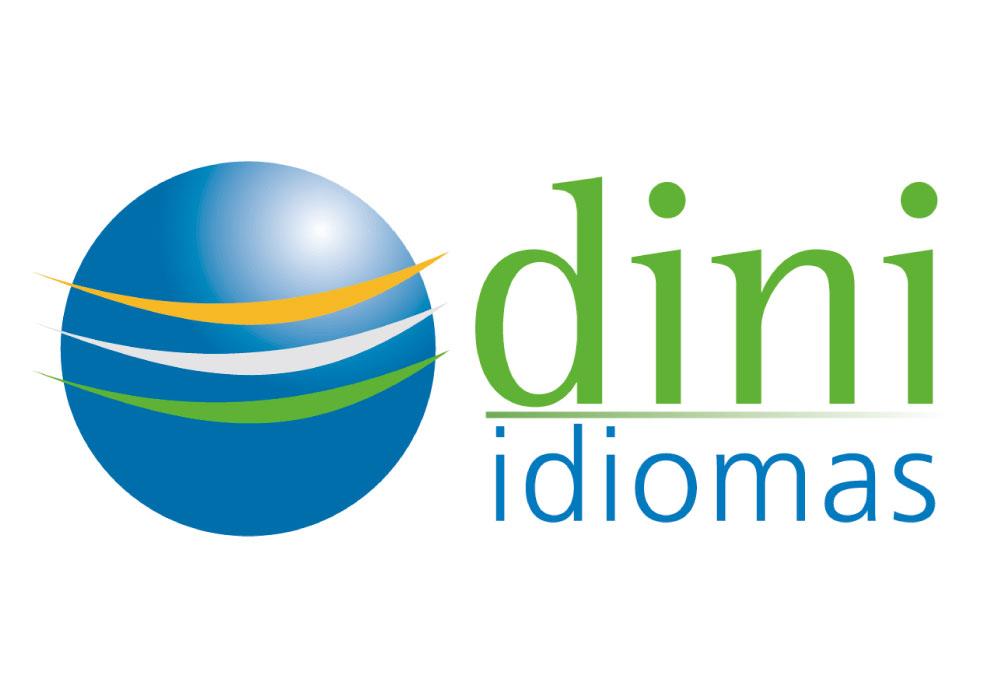 Logo DINI IDIOMAS