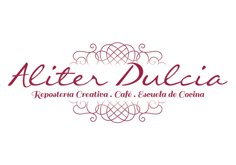 Logo Aliter Dulcia