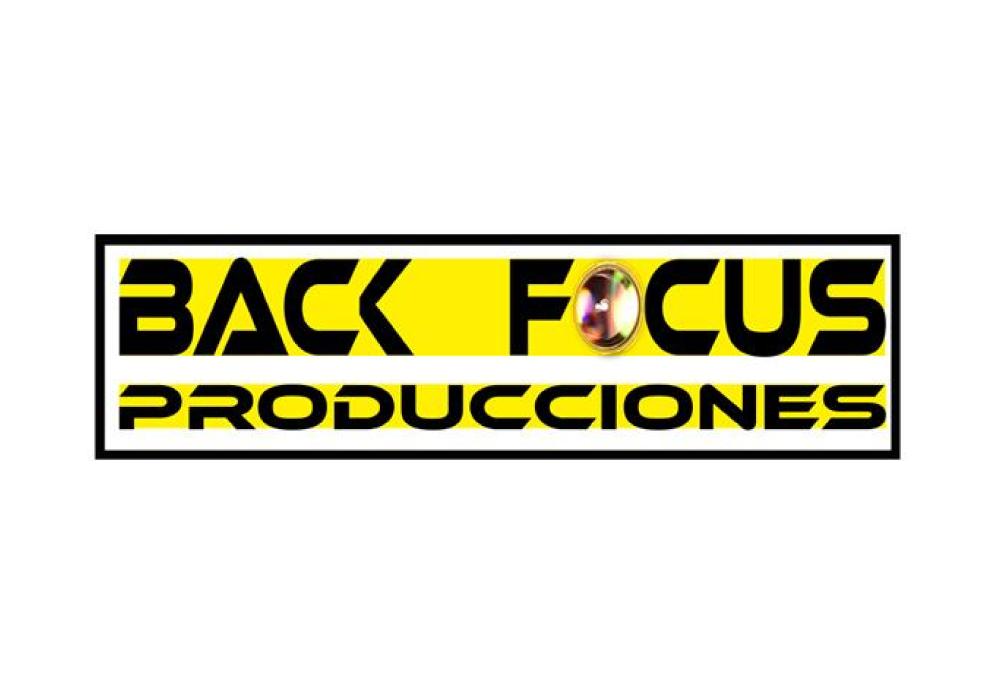 Logo Back Focus