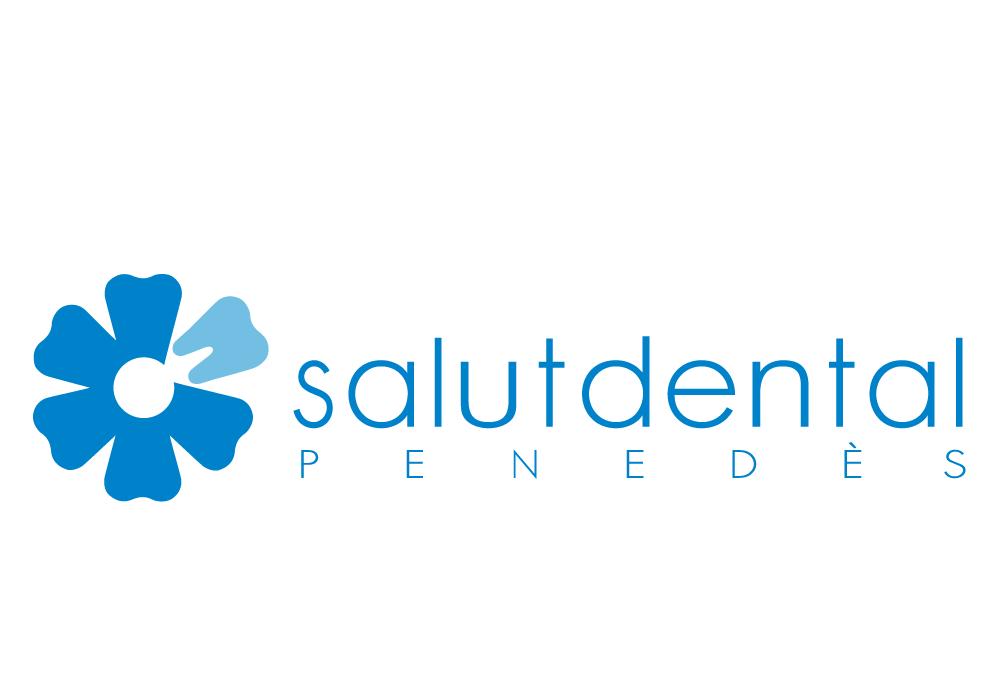 Logo Salut Dental Penedès