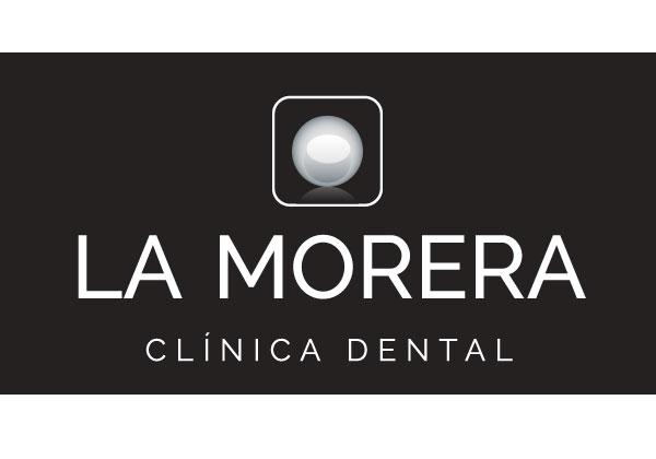Logo Clínica dental La Morera