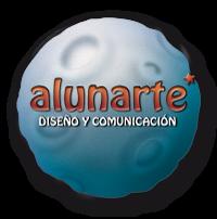 ALUNARTE - Diseño y comunicación