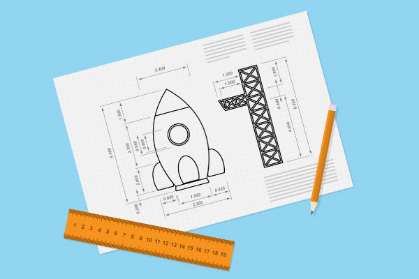 diseño de tarjetas de visita y folletos en Vitoria-Gasteiz | ALUNARTE diseño y comunicación