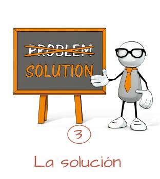 La solución - Alunarte