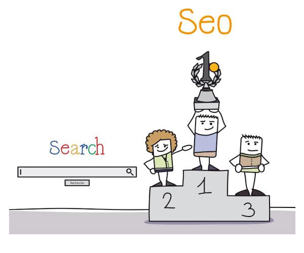 diseño web | posicionamiento seo