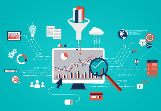 Análisis de resultados - Cómo hacer un Plan de Marketing