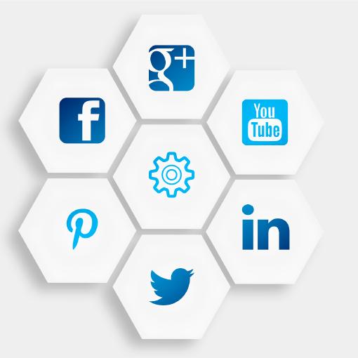 Cómo mejorar mis redes sociales: Cada red social es diferente