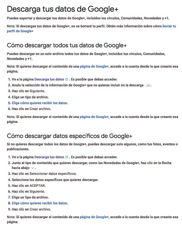 Google+-cierra-descargar-datos