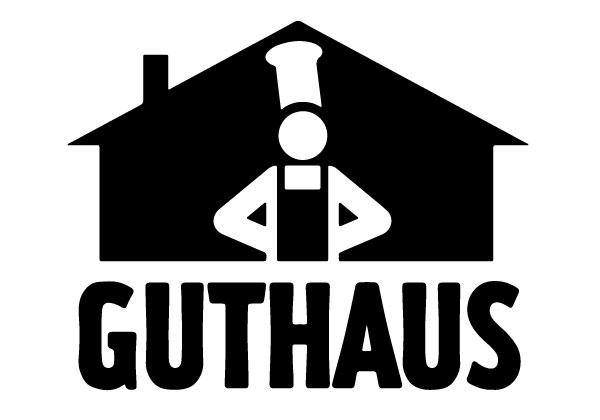 Logo Guthaus | ALUNARTE | Vitoria-Gasteiz