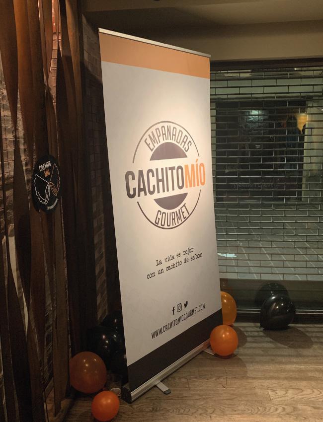 Naming y diseño de imagen corporativa de Cachito Mío   Alunarte diseño y comunicación   Vitoria-Gasteiz